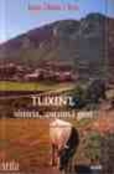 Viamistica.es Tuixent, Historia, Costums I Gent Image