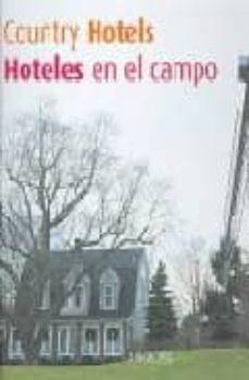 Lofficielhommes.es Country Hotels = Hoteles En El Campo Image