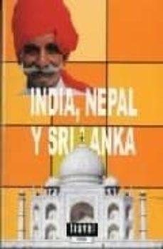 Padella.mx India, Nepal Y Sri Lanka Image