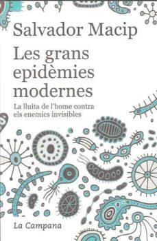Kindle no descarga libros LES GRANS EPIDÈMIES MODERNES 9788496735408 PDF ePub iBook de SALVADOR MACIP