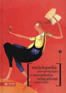Upgrade6a.es Enciclopedia Psicopedagogica I-ii De Necesidades Educativas Especiales Image
