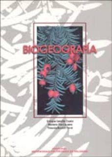 Padella.mx Biogeografia Image