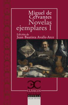 Descargar libros de epub para nook NOVELAS EJEMPLARES I 9788497407908 en español