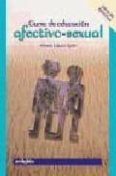 Ironbikepuglia.it Curso De Educacion Afectivo-sexual (Libro De Ejercicios) Image