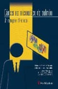 Ebooks gratis en j2ee para descargar CANCER NO MICROCITICO DE PULMON: UN RETO PARA EL SIGLO XXI de  9788497512008 ePub DJVU CHM