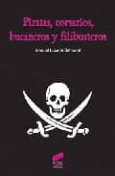 Cronouno.es Piratas, Corsarios, Bucaneros Y Filibusteros Image