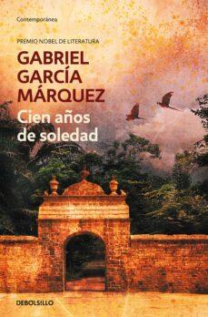 Descargas de audio mp3 gratis de libros CIEN AÑOS DE SOLEDAD de GABRIEL GARCIA MARQUEZ
