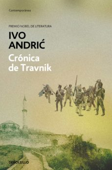 Descargar libros para ipod CRONICA DE TRAVNIK MOBI FB2 de IVO ANDRIC
