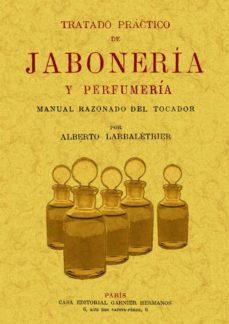 libros electrónicos de Amazon TRATADO PRACTICO DE JABONERIA Y PERFUMERIA (ED. FACSIMIL) 9788497615808