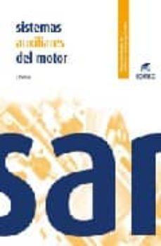 Bressoamisuradi.it Sistemas Auxiliares Del Motor (Ciclo Formativo Grado Medio Electr Omecanica De Vehiculos) Image