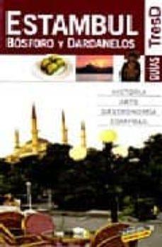 Debatecd.mx Estambul, Bosforo Y Dardanelos (Guias Tresd) Image