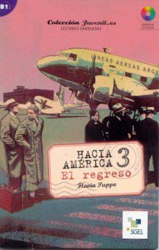 Mrnice.mx Hacia America: 3 El Regreso (B1) Image