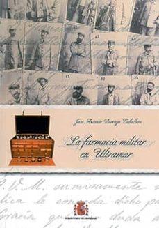 Ojpa.es La Farmacia Militar En Ultramar Image