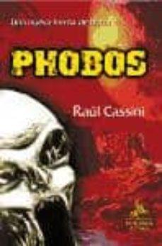 Lofficielhommes.es Phobos Una Nueva Forma Terror Image