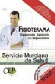 Padella.mx Test Oposiciones Fisioterapia Servicio Murciano De Salud. Diploma Do Sanitario No Especialista Image