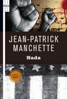 nada-jean-patrick manchette-9788498674408