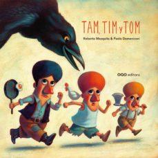 Titantitan.mx Tam, Tim Y Tom Image