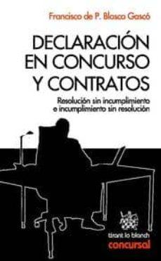 Geekmag.es Declaracion En Concurso Y Contratos Image