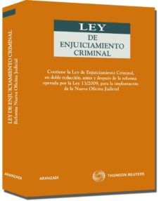 Vinisenzatrucco.it Ley De Enjuiciamiento Criminal Image