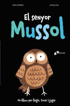 Inmaswan.es El Senyor Mussol Image