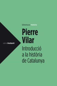 Inmaswan.es Introducció A La Història De Catalunya Image
