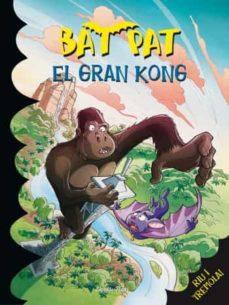 Permacultivo.es El Gran Kong (Bat Pat 106) Image