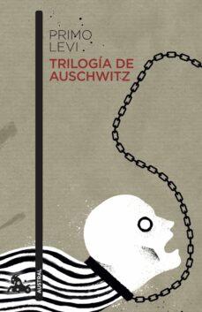 Descargas de audiolibros gratis para mp3 TRILOGÍA DE AUSCHWITZ de PRIMO LEVI PDB