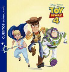 Titantitan.mx Toy Story 4. Cuentos De Buenas Noches Image