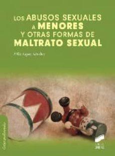 Trailab.it Los Abusos Sexuales A Menores Y Otras Formas De Maltrato Sexual Image