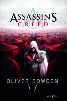 la hermandad (saga assassin s creed 2)-oliver bowden-9788499704708