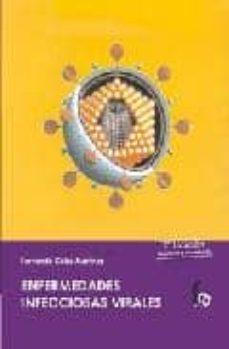 Descarga gratuita de libros electrónicos por isbn ENFERMEDADES INFECCIOSAS VIRALES (2ª ED.) 9788499763408 FB2 MOBI PDF