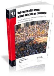 Geekmag.es Del Carrer A Les Urnes: El Dret A Decidir, En Campanya Image