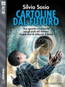 cartoline dal futuro (ebook)-9788825400908