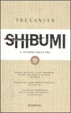 Se descarga online de libros gratis. SHIBUMI de TREVANIAN in Spanish