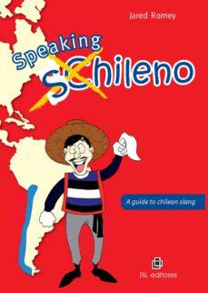 speaking chileno (ebook)-jared romey-9789562847308