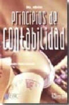 Inmaswan.es Principios De Contabilidad (24ª Ed) Image