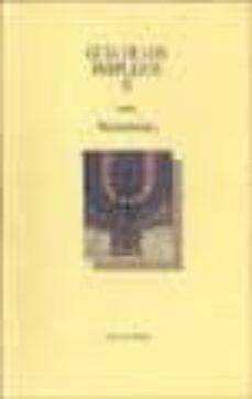 Permacultivo.es Guia De Los Perplejos. Tratado De Teologia Y De Filosofia. Volume N Ii. Image