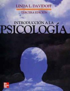 Bressoamisuradi.it Introduccion A La Psicologia (3ª Ed.) Image