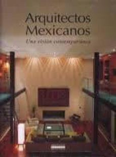 Encuentroelemadrid.es Arquitectos Mexicanos: Una Vision Contemporanea Image