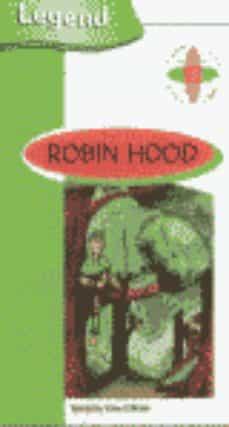 Descarga gratuita de eBooks  ROBIN HOOD 1º ESO (BURLINGTON)