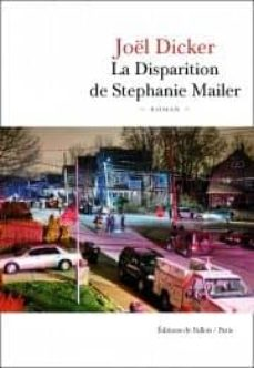 Descargar libros gratis en formato epub LA DISPARITION DE STEPHANIE MAILER