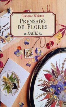 Inciertagloria.es Prensado De Flores Image
