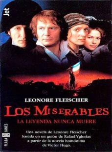 Titantitan.mx Los Miserables. La Leyenda Nunca Muere. Image