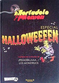 Titantitan.mx Mortadelo Y Filemón. Especial Halloween Image