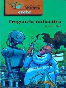 Inmaswan.es Fragancia Radiactiva Image