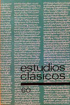 Cronouno.es Estudios Clásicos Nº 60 Image