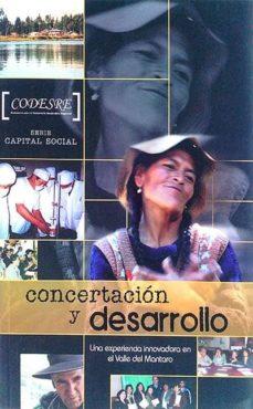 Javiercoterillo.es Concertación Y Desarrollo Image