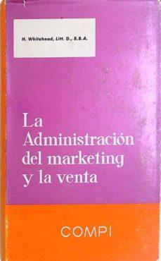 Garumclubgourmet.es La Administracion Del Marketing Y La Venta Image