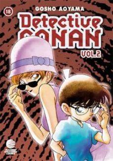 Inmaswan.es Detective Conan (Vol. Ii, Nº 18) Image