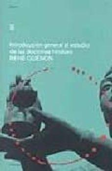 introduccion general al estudio de las doctrinas hindues-rene guenon-9789500393010